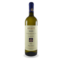 Harlaftis White 2014 750ml